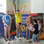 IV Mityng Pływacki