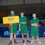 zawody  tenis stołowy