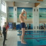 Mityng Pływacki Tarnów