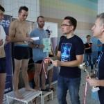 mityng pływacki