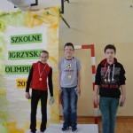 igrzyska sportowe 208