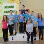 igrzyska sportowe 219-001
